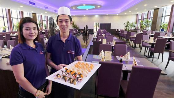 Asia-Restaurant Lin