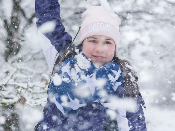 SamSon: Winter