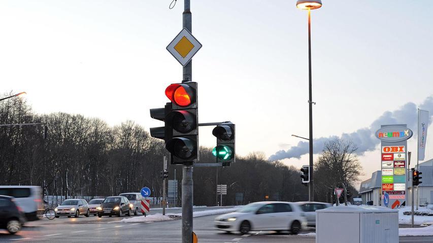 Grüne: Pläne für Neumarkter  Obi-Kreuzung sind ein Hohn