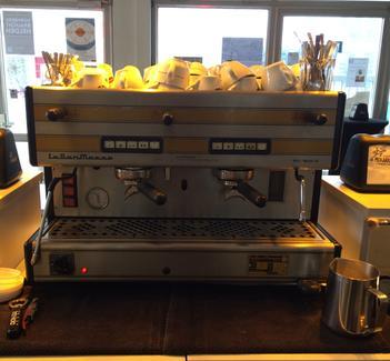 Café Pforte