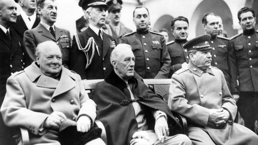 Er war der richtige Mann zur richtigen Zeit: Unter Historikern und Politikwissenschaftlern gilt