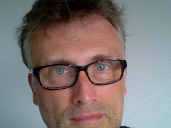 Gert Wassenaar ist gebürtiger Niederländer, lebt aber seit mehr als 25 Jahren in Nürnberg.
