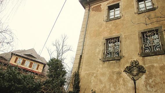 Schloss Syburg kommt nicht unter den Hammer