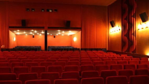 Bavaria Kino Neumarkt