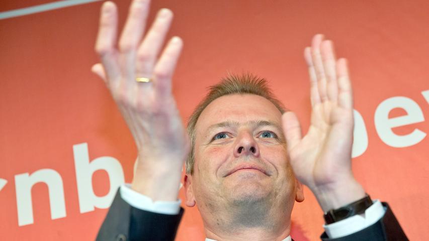 Zwischen Aufbruch und Entsetzen: Reaktionen aus der Region zum SPD-Vorsitz