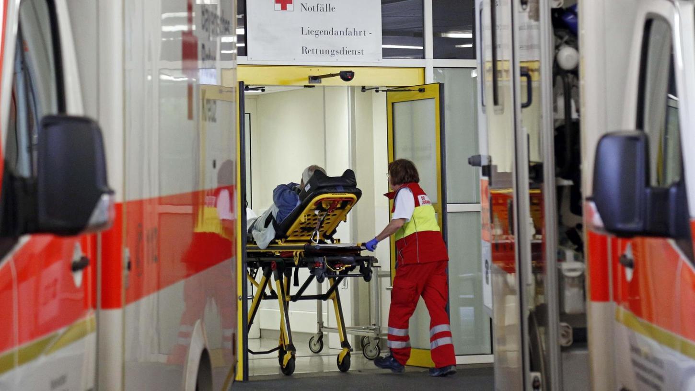 Grippe- und Novovirus-Patienten die Kliniken im Stadtgebiet sowie im Umland seit Tagen immer wieder an ihre Grenzen. Auch der Rettungsdienst arbeitet