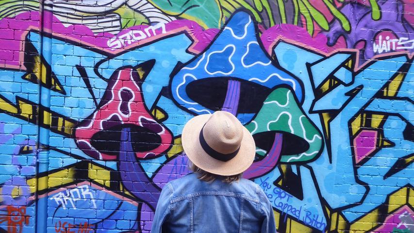 Geheimtipps für einen Melbourne-Besuch