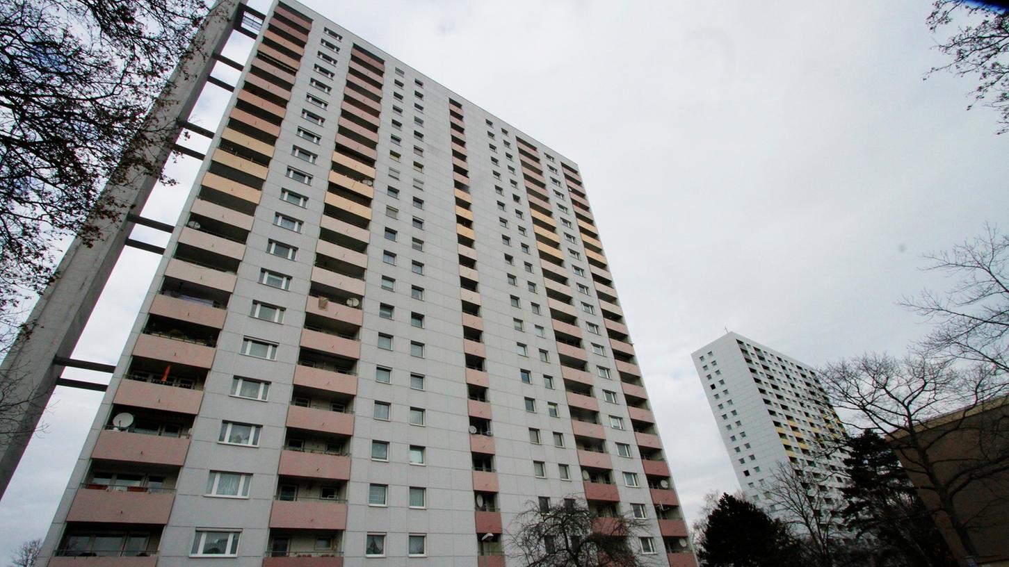 Die Mieten sind in den letzten Jahren quer über alle Wohnungsgrößen und -arten hinweg gestiegen.