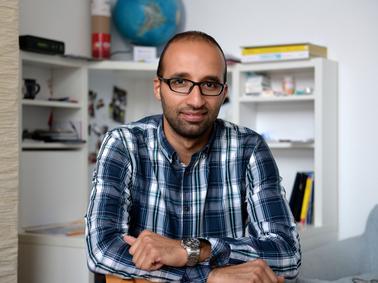 Hasan Bryiez