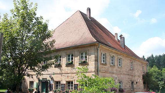 Landgasthof-Pension-Ferienwohnung Fuchsmühle