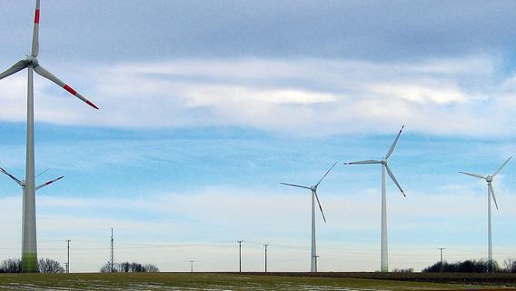 Auernheim: Bei der Windkraft ist die Luft raus