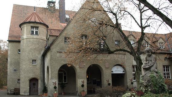 Waldrestaurant Schießhaus