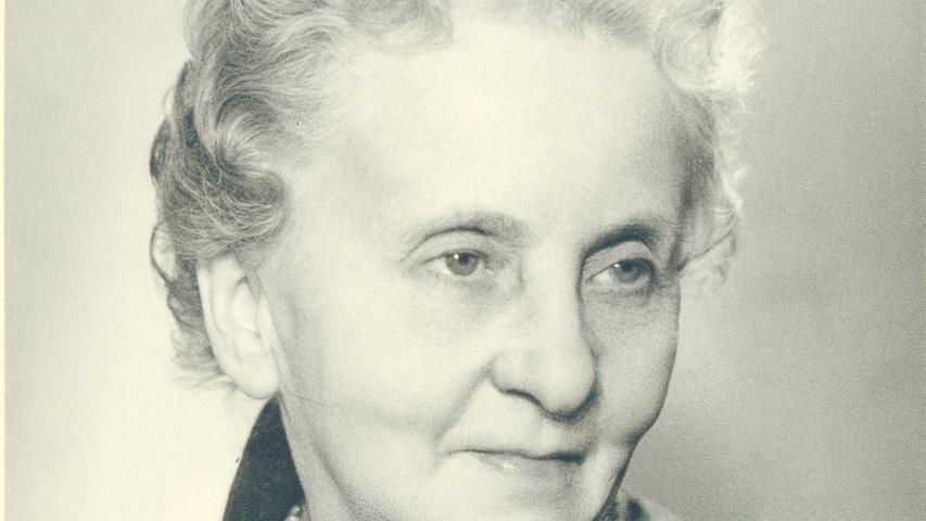 Bedeutende Frauen: Diese Fürtherinnen haben die Welt verbessert