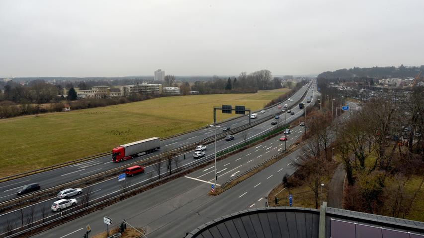 Vision oder Flop: Landesgartenschau in Erlangen