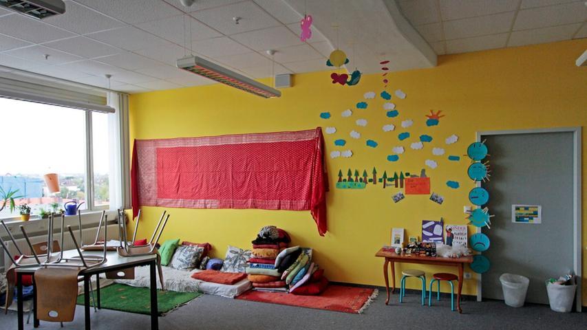 Die Jenaplan ist eine private Schule, an der es keine 45-Minuten-Fächer, sondern Unterricht in Stammgruppen gibt. Zur Schul-Homepage.