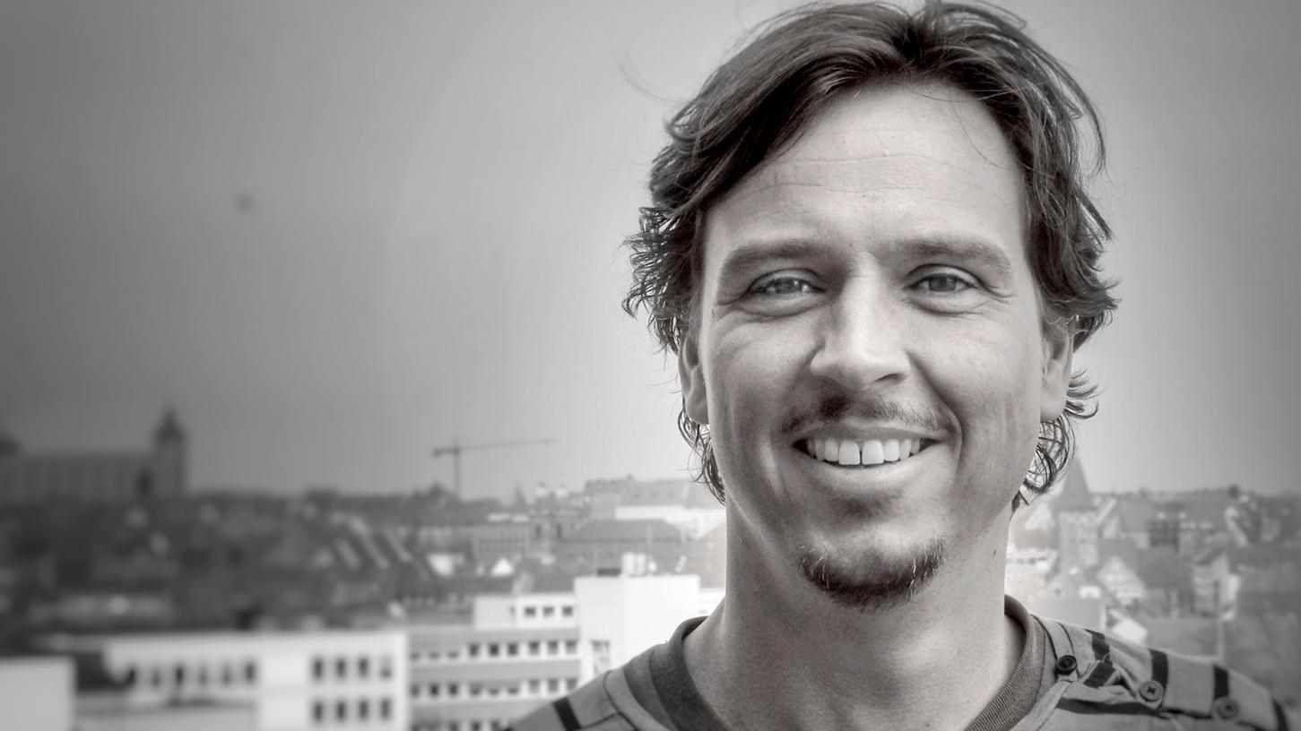 Reiseredakteur Matthias Niese