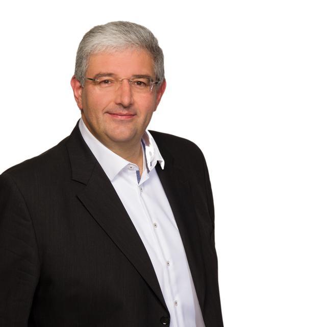 Siegfried Lang ist AfD-Kandidat im Stimmkreis Ansbach-Süd/Weißenburg-Gunzenhausen.