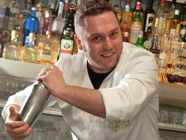 Peppi, Bar Nürnberg Fines Drinks