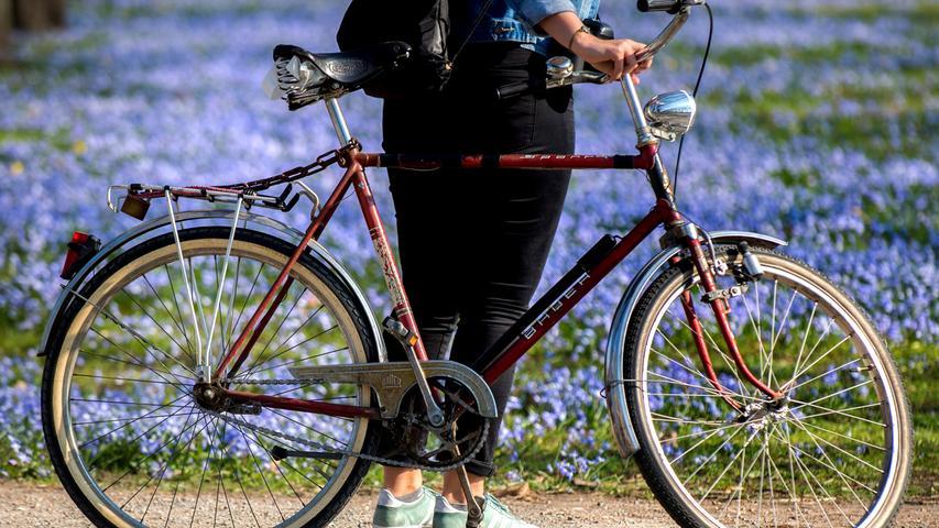Das Fahrrad aufpimpen: Acht Tipps vom Experten