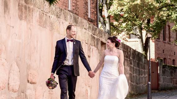 Bund fürs Leben: Hochzeiten in und um Schwabach