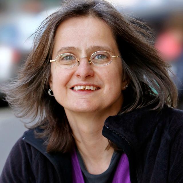 Sharon Chaffin