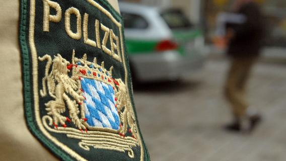 Wohnung in Kalchreuth durchsucht