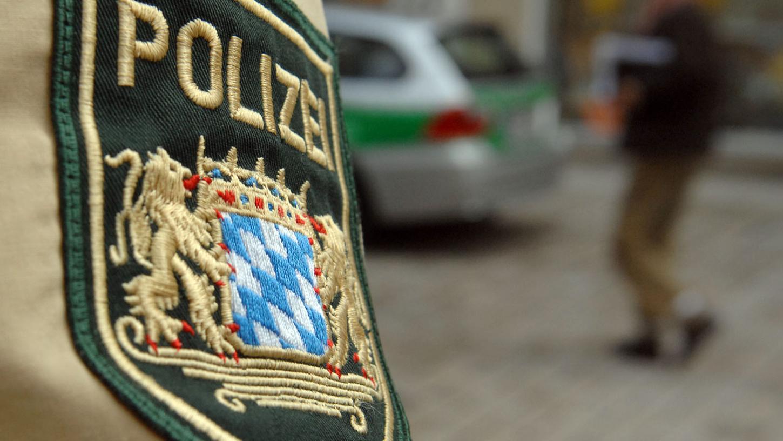 Mit Betrunkenen musste sich die Polizei in Pretzfeld einen Tag nach dem