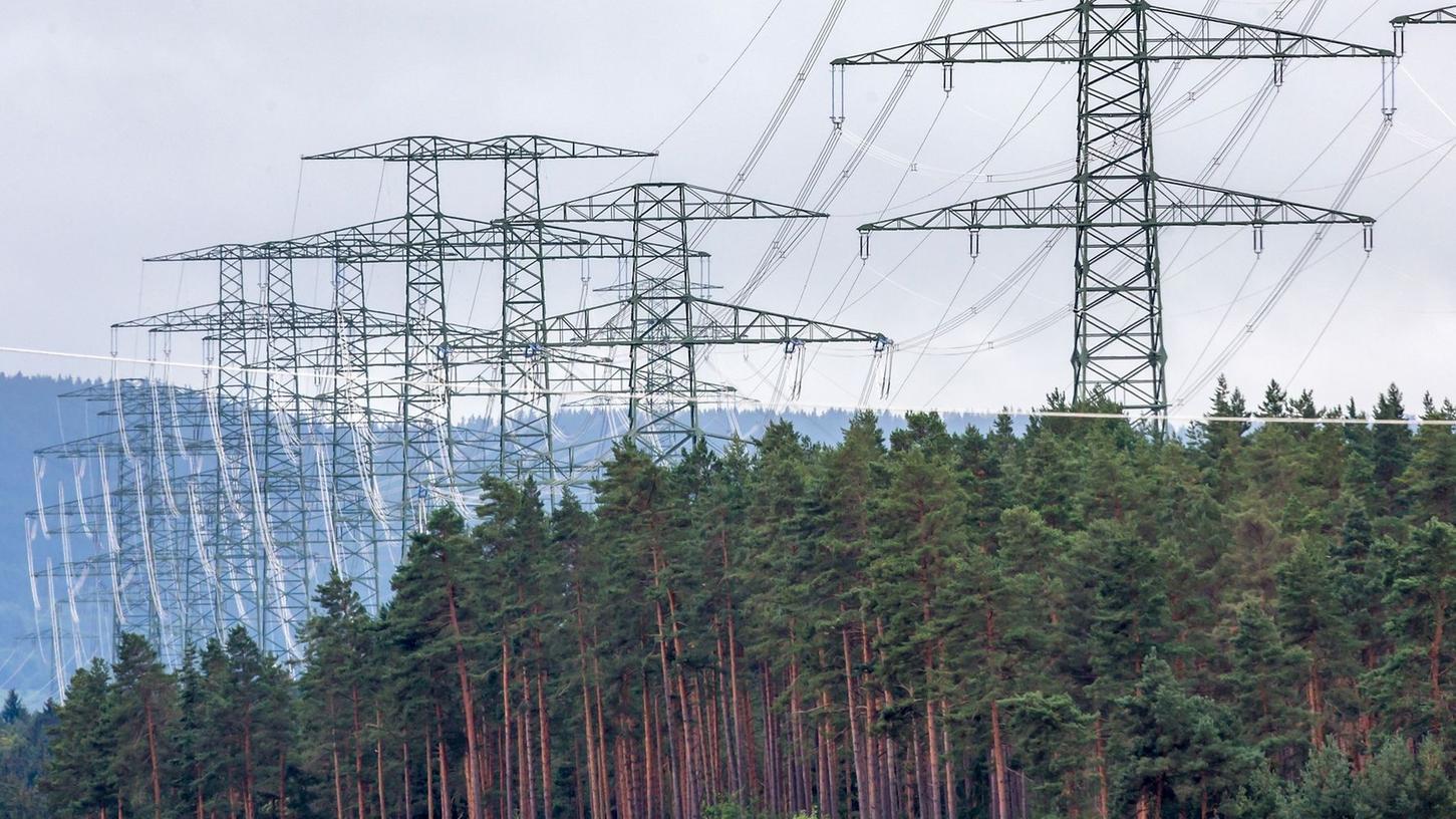 Die P44mod soll nach Überlegungen im Nürnberger Land enden. Die Stromtrasse könnte deshalb auch durch Schnaittach führen.
