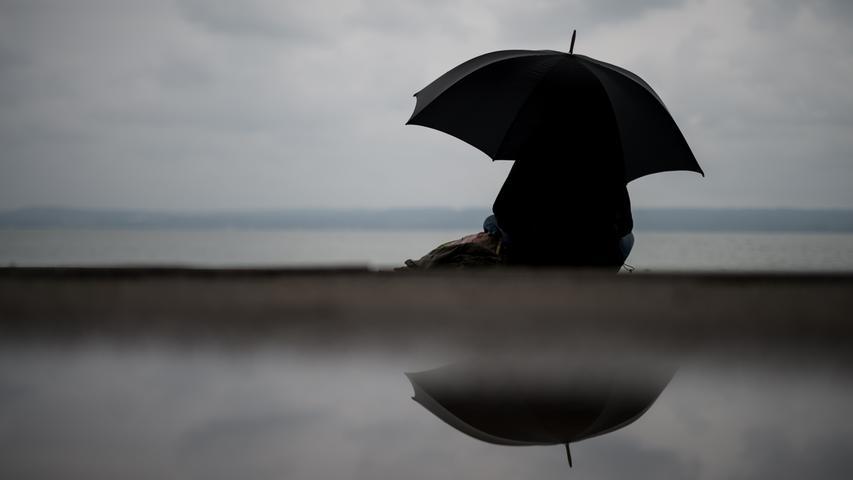 An diesen 10 Anzeichen erkennen Sie eine Depression