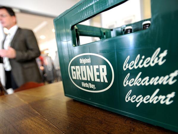 SamSon: Grüner Bier