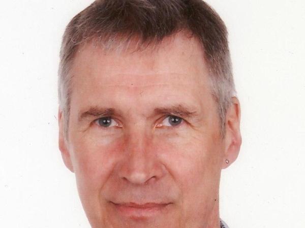 Der neue Erste Vorsitzende des Bürgervereins: Heinz-Claude Aemmer.