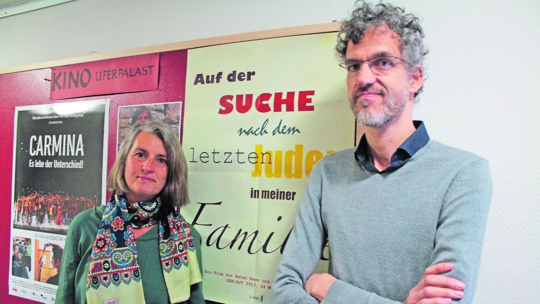 Das deutsch-österreichische Filmemacher-Paar Peter Haas und Silvia Holzinger befragte Haas' Cousins und Cousinen zum Großvater, der im KZ starb. Ergebnis ist ein bewegender Dokumentarfilm.