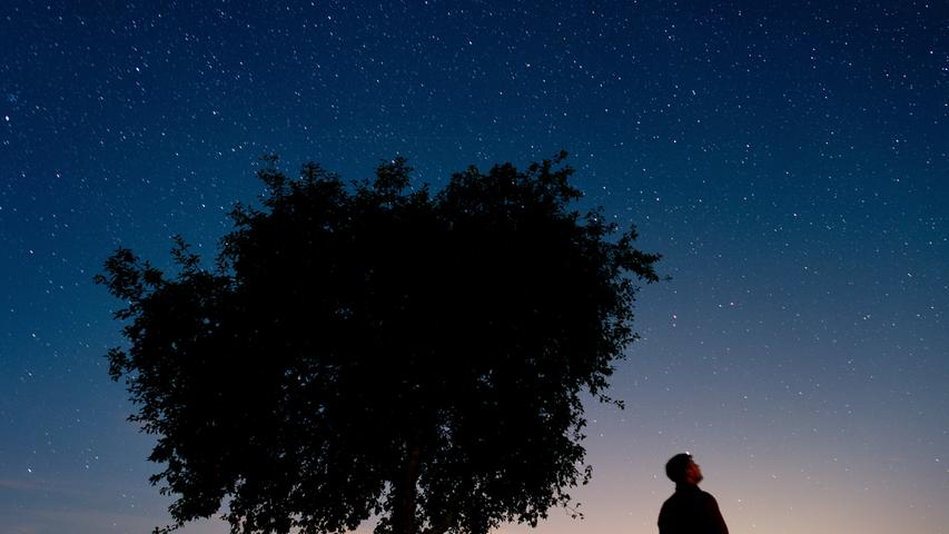 Zudem gibt es den Sternenpark Westhavelland etwa 70 Kilometer nordwestlich von Berlin und den Nationalpark Eifel in Nordrhein-Westfalen.