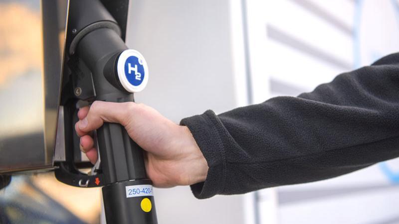 Die Stadt Treuchtlingen möchte als einer der Vorreiter in die Wasserstoff-Technologie einsteigen. Dabei sollen auch die Bürger von Anfang an mitgenommen werden.