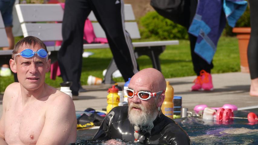 Roth 06.05.2017 Charity-Schwimmen Team Challenge Foto : Claudia Weinig Charity Schwimmen Teil I -nur Fotos Von: Claudia Weinig und Robert Gerner