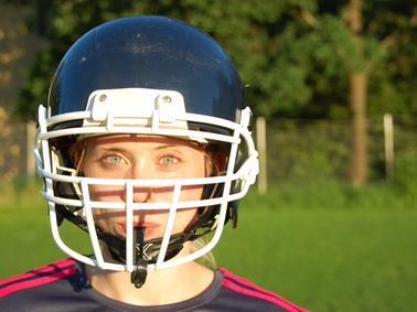 Damenfootball