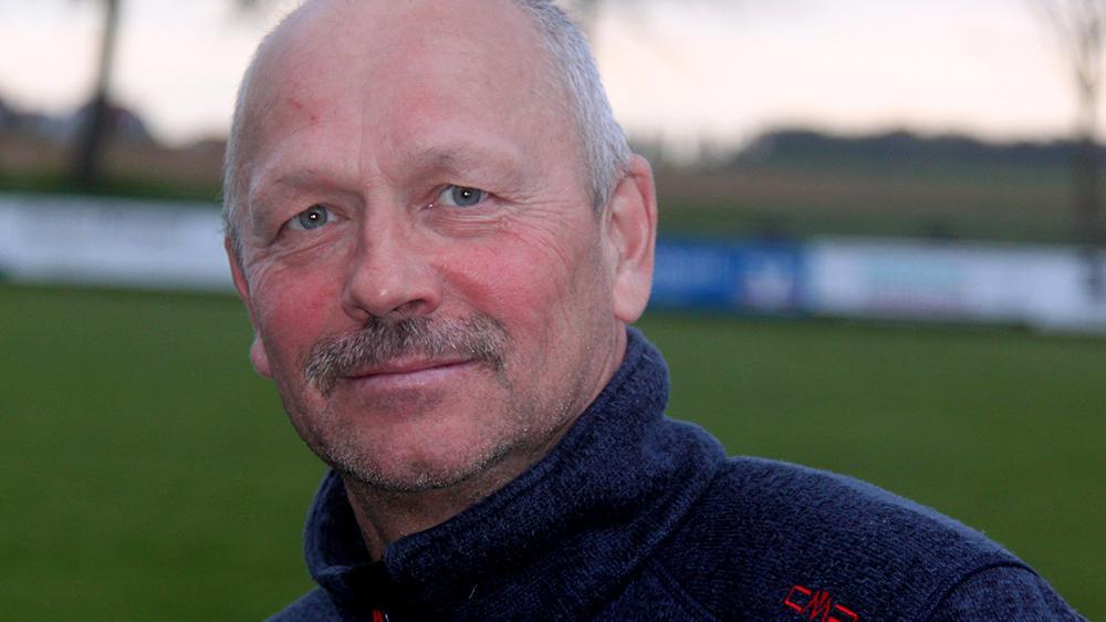 Wunschkandidat in Raitenbuch: Markus Vochezer aus Solnhofen wird in der  kommenden Saison neuer Fußballtrainer bei der DJK.
