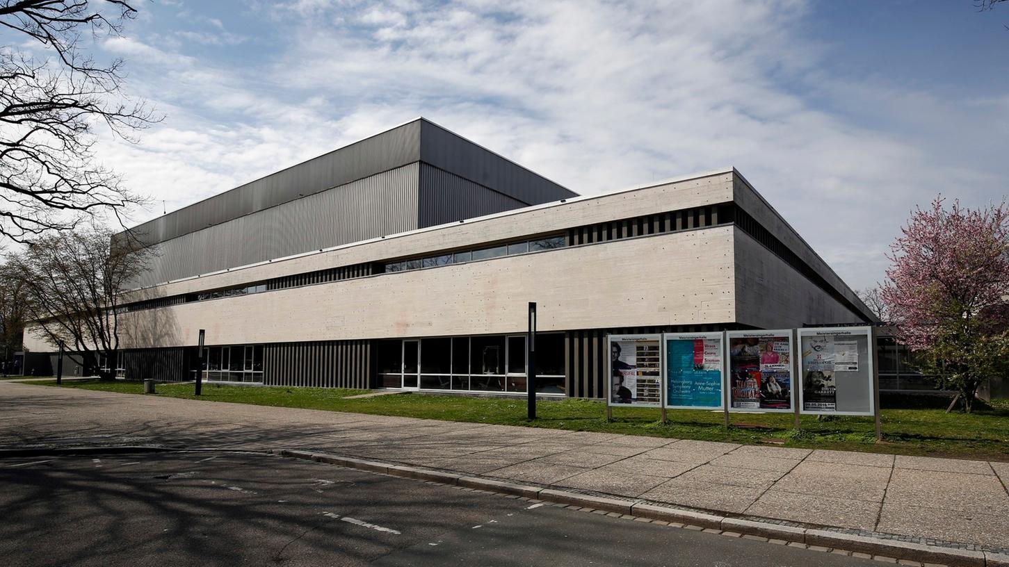Der Genderkongress in der Meistersingerhalle birgt Konfliktpotential.