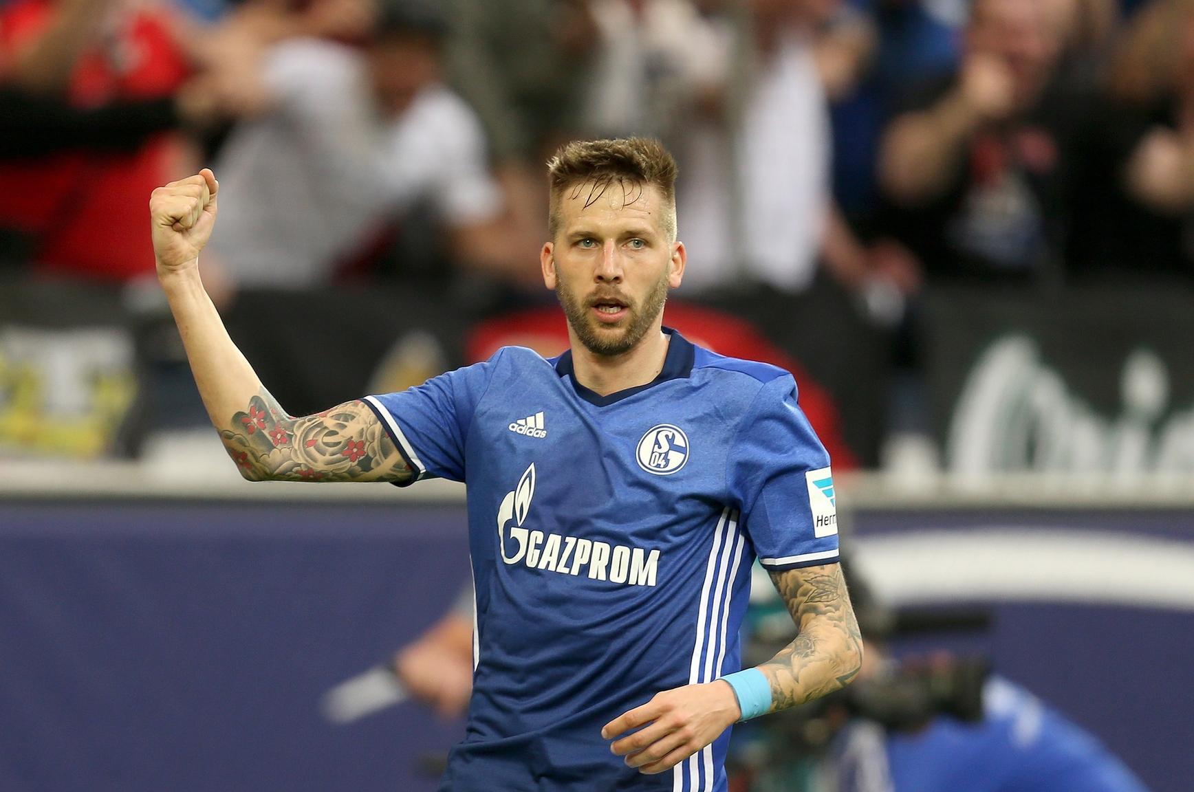 Burgstaller und Co.: Die Transfer Bilanz der Bundesliga