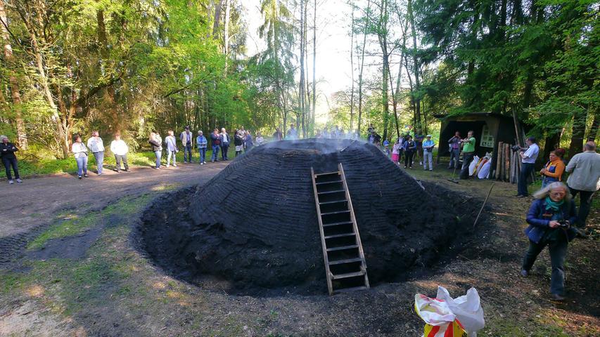 Das schönste Dorf: Furth kämpft um Bezirksmeisterschaft