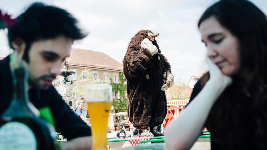 Redaktion: Erlanger Nachrichten..Foto: Ulrich Schuster..Vergütung:
