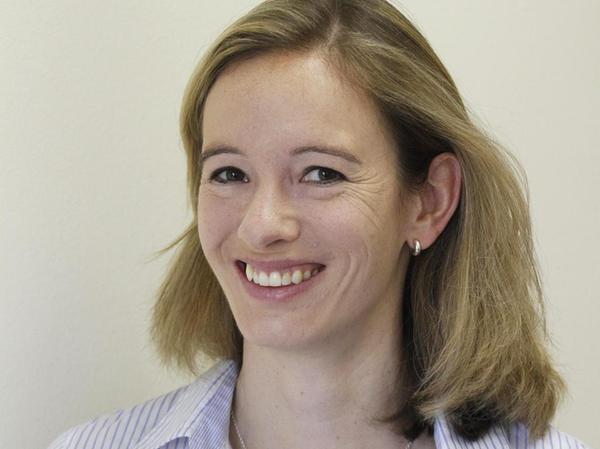 Veronika Meininghaus, Richterin am Nürnberger Landesarbeitsgericht, informiert über das Urlaubsrecht.