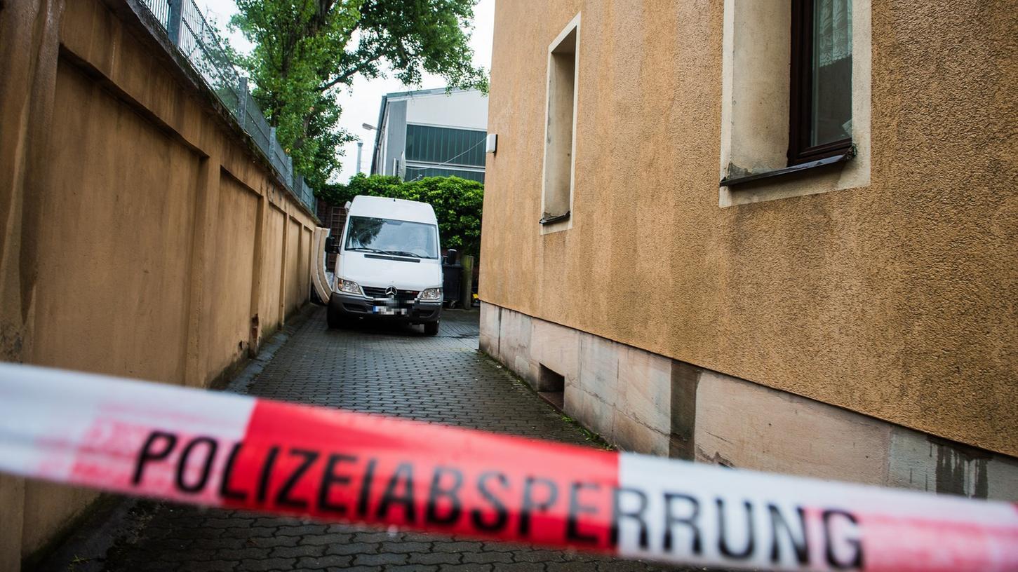 Die Ermittler nahmen den mutmaßlichen Täter im Juni vergangenen Jahres fest.