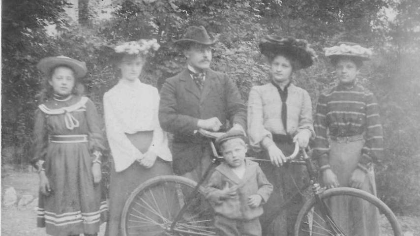 Das Rad erobert Gunzenhausen