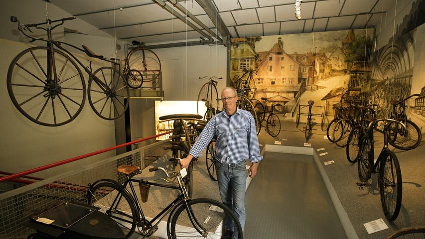 Das Museum Industriekultur bietet einen Überblick über die technische Entwicklung. Zum Bedauern des früheren Museumsleiters Matthias Murko findet allerdings nur Bruchteil der im Museumsdepot schlummernden rollenden Schätze Platz in den Ausstellungsräumen.