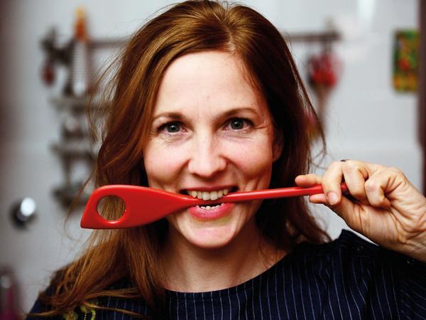 Martina Hildebrand für kitchen storys