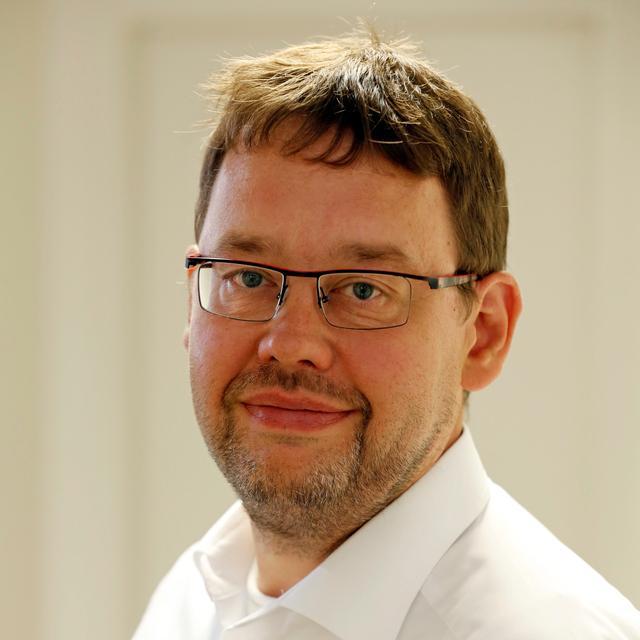 Stellvertretender Chefredakteur Armin Jelenik.