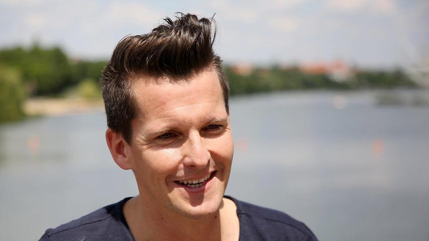 N1-Moderator Florian Kerschner ist begeistert: