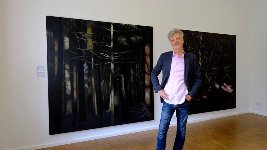 Kunstpreis der Nürnberger Nachrichten: Die Preisträger von 2017