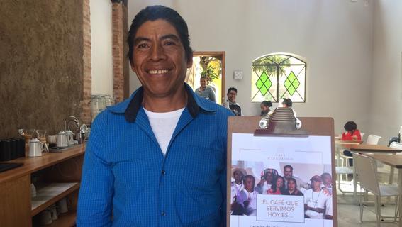 Mexiko: Feine faire Sache